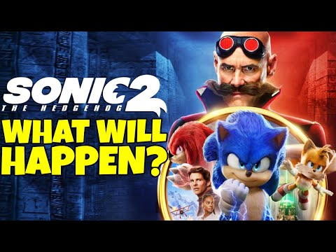 Theory: What Will Happen in Sonic the Hedgehog 2? (Sonic Movie Sequel Predictions)