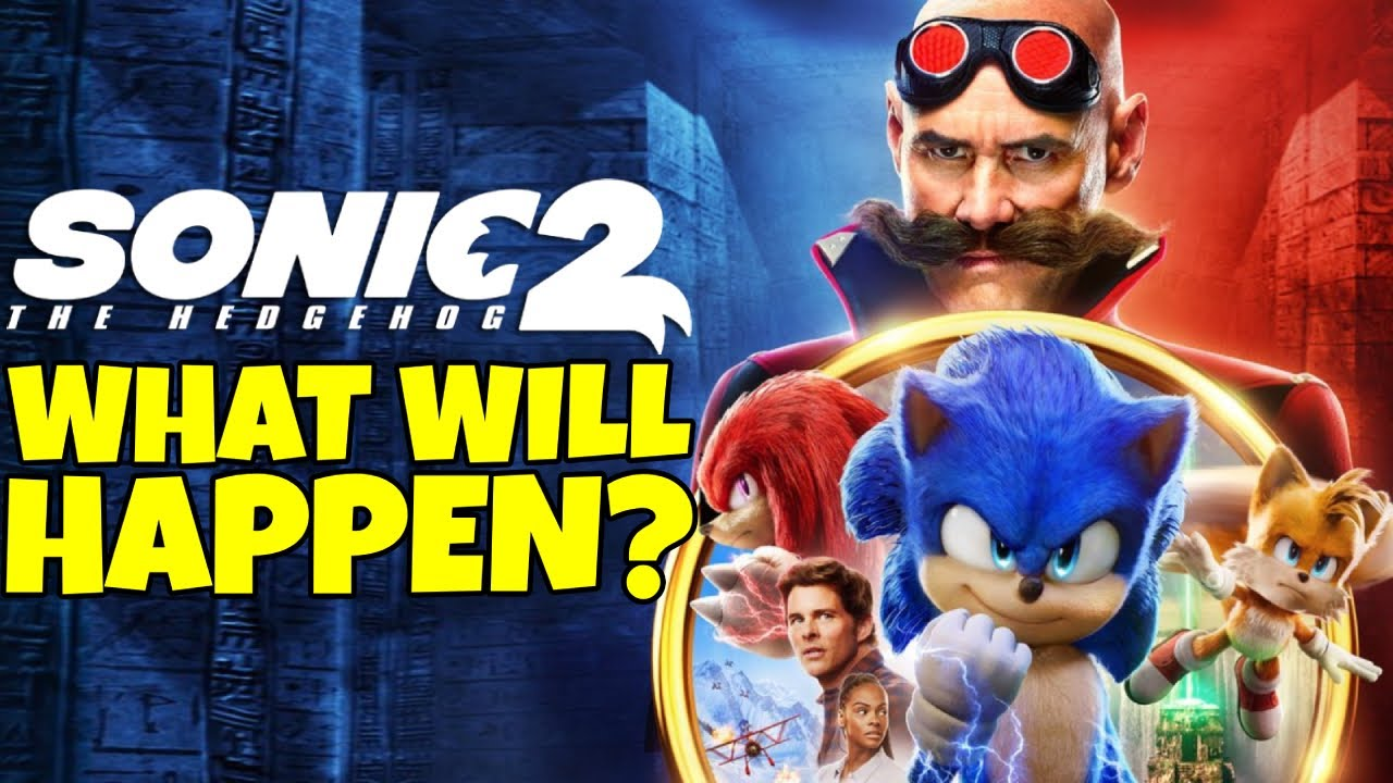 Theory: What Will Happen in Sonic the Hedgehog 2? (Sonic Movie ...