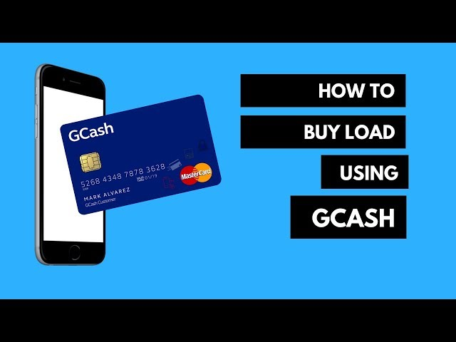 how to load gcash in messenger