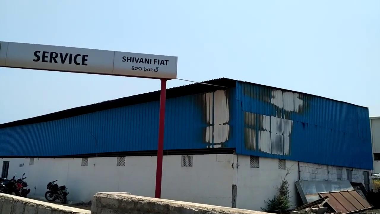 fiat service center in kurnool - youtube