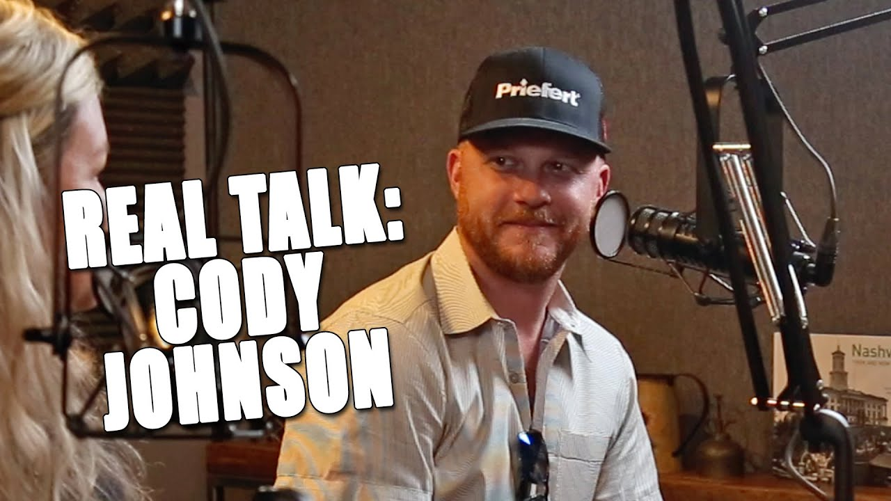 Cody Johnson Reveals a Near-Death Experience That Changed Everything