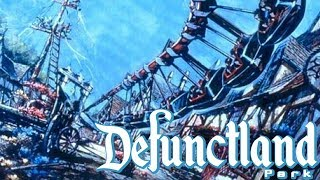 Defunctland: The History of Busch Gardens' Swinging Classic, the Big Bad Wolf