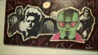 carrythezero1980 contest - fav band, memorabilia, and movie of 2011