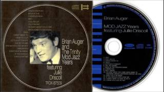 Brian Auger & The Trinity 🎹 MOD JAZZ YEARS featuring Julie Driscoll