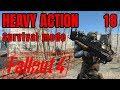DEFENDING THE CASTLE AGAINST THE INSTITUTE! | Planning revenge!
