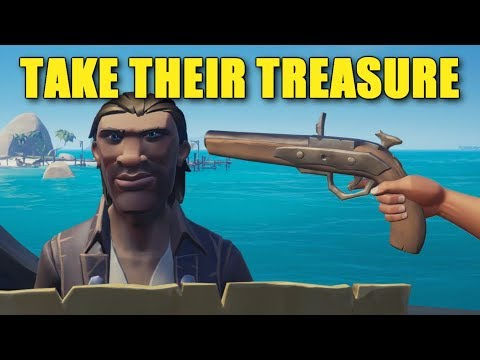 Sea of Thieves — The Greatest Betrayal