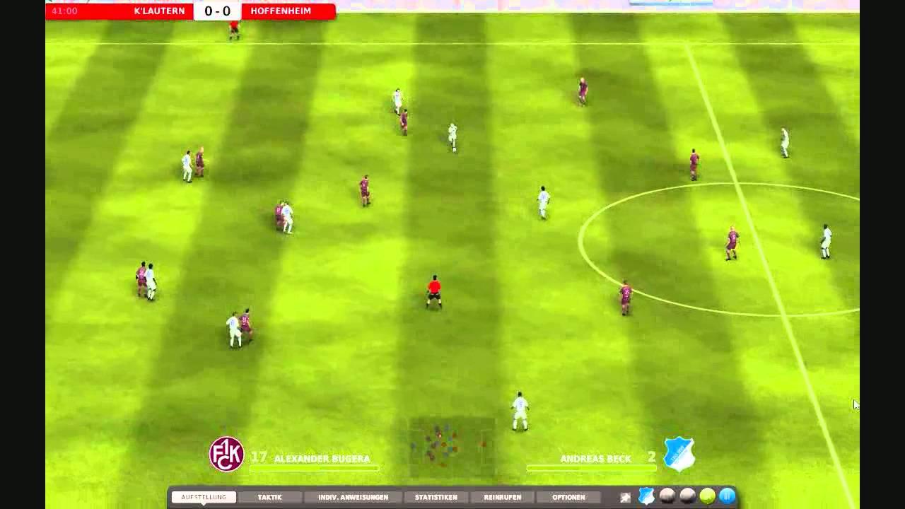 Spiele Hoffenheim