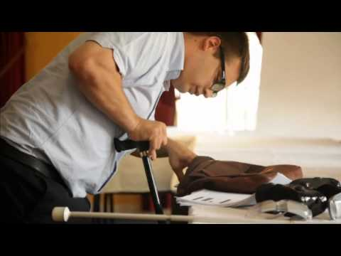 Is Employment Equality Working For Disabled People?