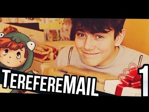TerefereMail #1 - MAJTKI OD FANKI (firanki) | FAN MAIL
