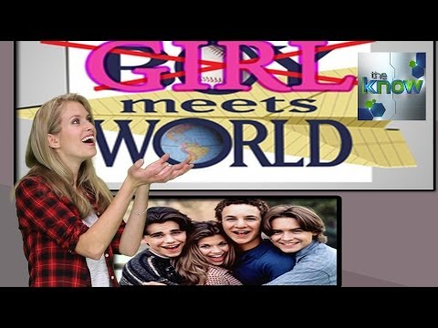 Know Before You Go: Girl Meets World - The Know