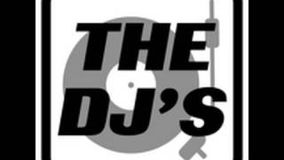 THE DJS Mark van Dale 1