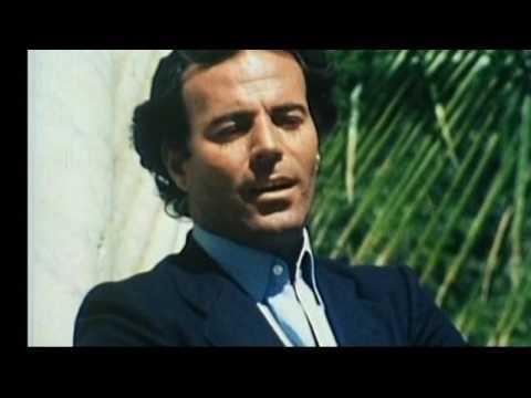 Julio Iglesias - Hey (Video Clip TV 1980)