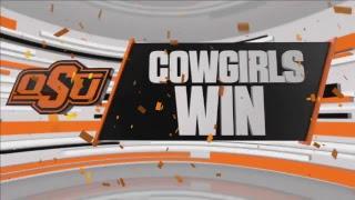 Video Oklahoma State Cowgirl Basketball vs. UT Rio Grande Valley download MP3, 3GP, MP4, WEBM, AVI, FLV November 2017