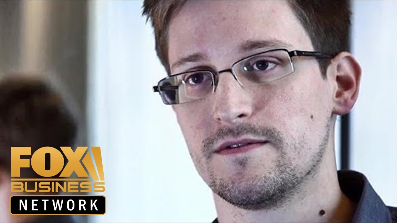 Edward Snowden says he will return to US on one condition