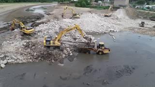 Dam Removal Day 15