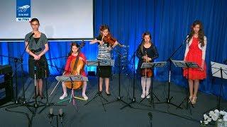 5 dla Jezusa i Przyjaciele - Koncert dla dzieci Bangladeszu