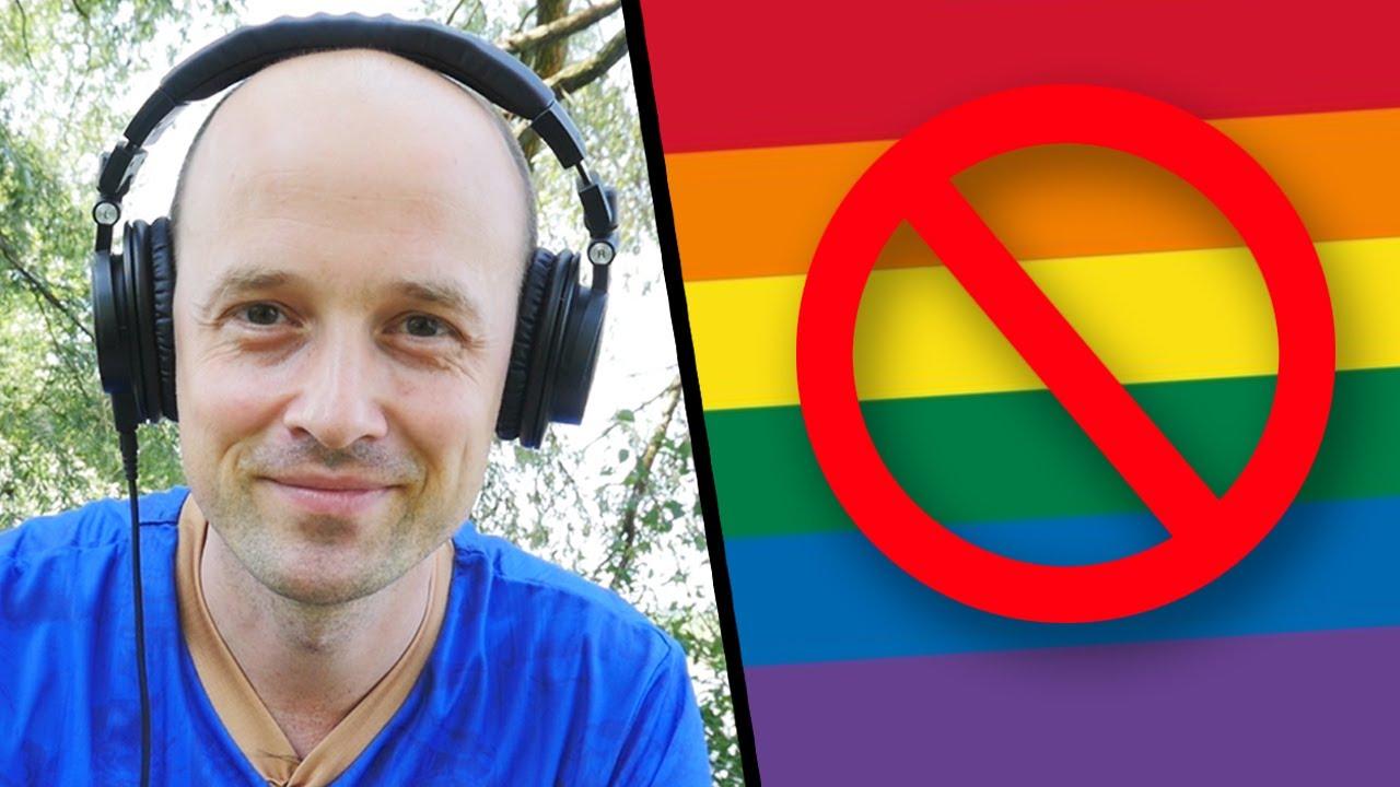 JAK ZWALCZAĆ LGBT? (Transpłciowość, Kanada, Zarzut do Kościoła i Moje Świadectwo - Q&A)
