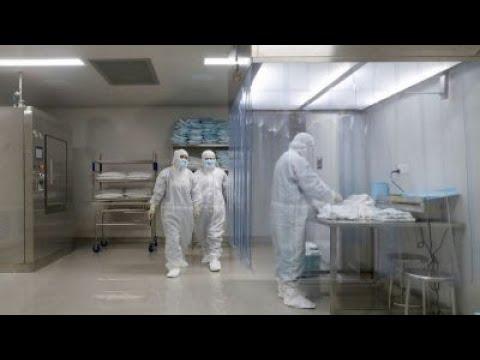 """صورة فيديو : لقاح كورونا المنتظر بين """"البشرى السارة"""" والأمل.. متى يتم إنتاجه؟"""