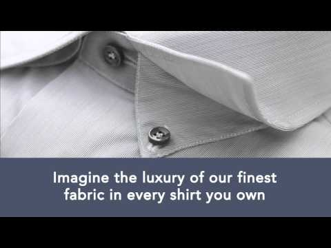 Buy four bespoke Apsley shirts and get a fifth free this May