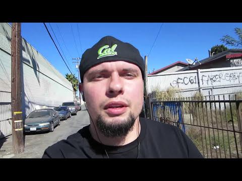 South LA Eastside
