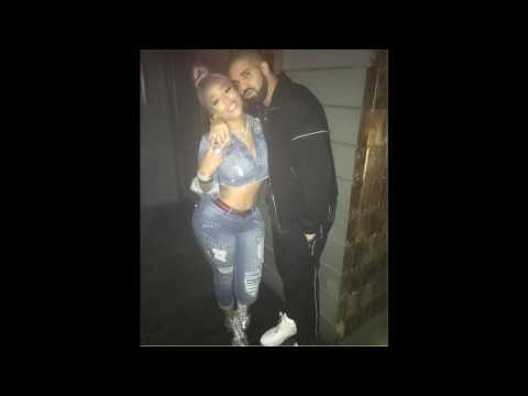#JessicaDime & #Drake Dating? New Rapper Couple? Is #LHHATL Season 6 Star With Rapper?