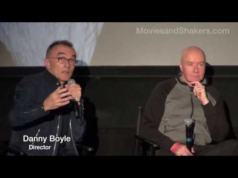 T2 Trainspotting, Danny Boyle, Irvine Welsh