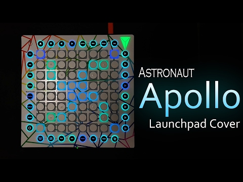 astronaut apollo cover - photo #23