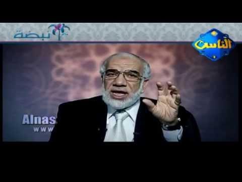 نبضة - ما هو القلب السليم - الشيخ عمر عبد الكافي