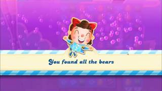 Candy Crush Soda Saga Level 1227 ★★★ Coloring Candy Fun The Highest Score