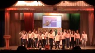 КВН на Кубок Главы Администрации Шолоховского района 2016