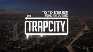 razihel tick tick boom boom ft splitbreed trap city release