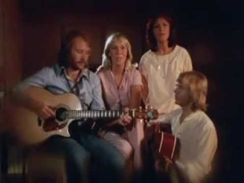 ABBA - Medley (Español) (P.E. Jose @ DJ Mix)