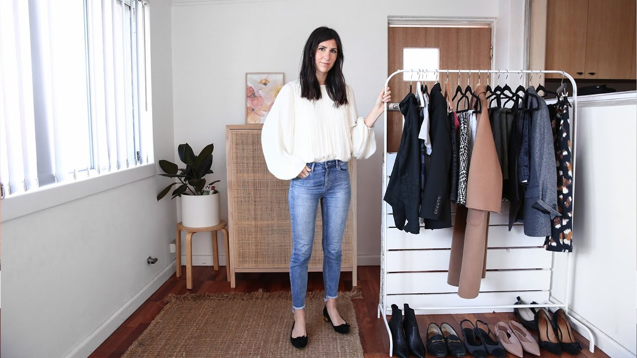[VIDEO] – AUTUMN / FALL OUTFIT IDEAS – Minimal Cozy Style Outfits You Can Wear Now | Mademoiselle