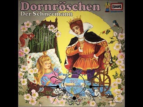 Dornröschen - Märchen Hörspiel - EUROPA