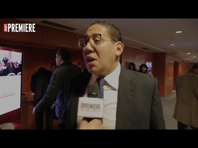 محمود البارودي :
