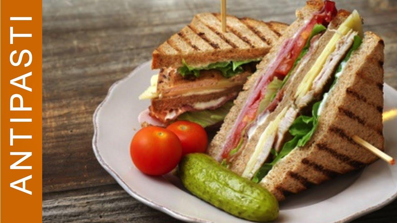 Risultati immagini per sandwich tramezzino