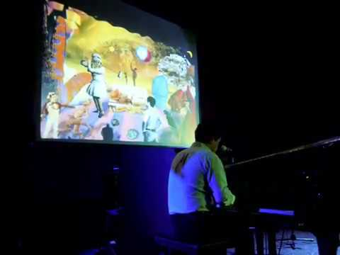 Download Francesco Gazzara Plays Genesis - One for the Vine - Riverside 21 gennaio 2017 Mp4 baru