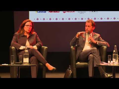 Forum Afrique - Monde arabe - France, Construire un avenir économique commun