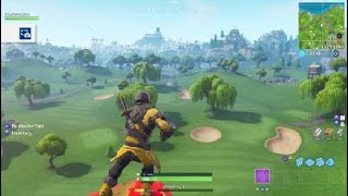 Fortnite how to get to fortnite battle map... NOT CLICK BATE