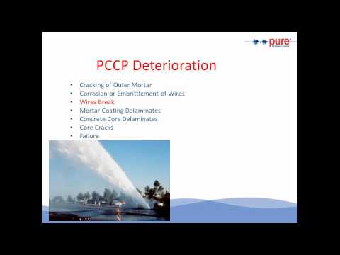 NDE of Buried Pipes in Power Plants - A Case for Managing Risk