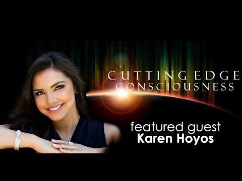 Karen Hoyos: Making Friends With The Ego