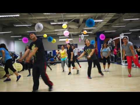 Solo dance, choreo  Neil Castaneda, music  Martin Jensen
