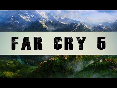 Дата выхода Far Cry 5 (Анализ всей серии игры)