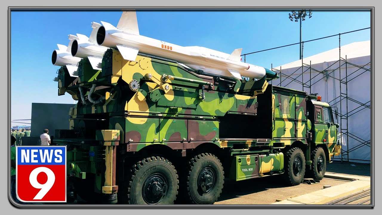 DRDO to design 108 military systems