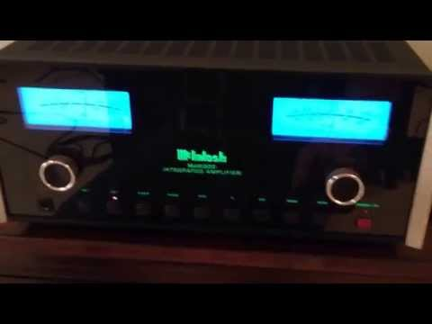 McIntosh MA6300 Integrated Amplifier