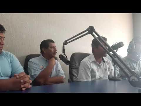 76- BIOSFERA Radio: Egresados UNICACH y Areas Naturales