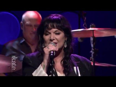 The Ann Wilson Thing Live @ The Kate