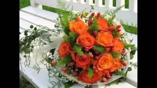 Составляем красивый букет цветов(Очень надёжный Партнер для развития канала и его монетизации http://join.air.io/super-vygodno Присоединяйся!!! Выгодно!..., 2015-05-21T17:17:53.000Z)