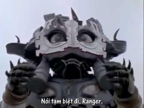 Vietsub | Siêu nhân Cuồng Phong (Power Rangers Ninja Storms) - Tập 16