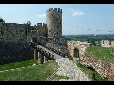 Belgrade Fortress – Real Historical Piece In The Urban Belgrade